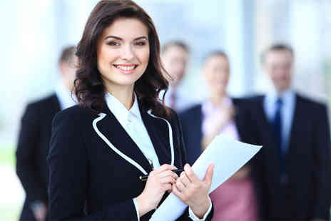 Shaw Academy - Diploma in business success course - Save 0%