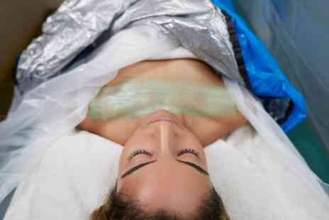 Eva Zeilling Bodyworks - One or Three 75 Minute Sessions of Gel Body Wrap - Save 56%