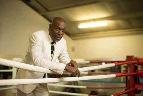 Leeds United FC - Evening with former World Heavyweight Boxing Champion Frank Bruno including three course dinner - Save 30%