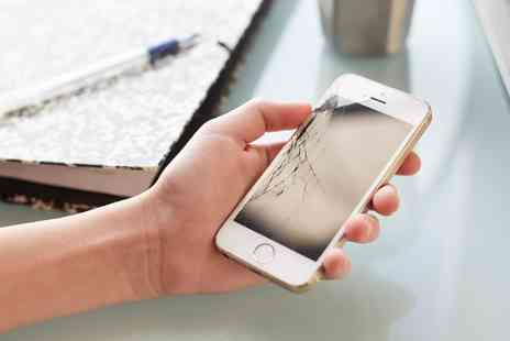 Ifixed - iPhone or iPad Screen Repair - Save 0%