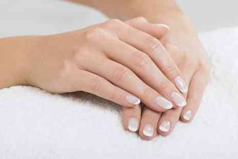 Skin Technology - One or Two Sessions of Laser Skin Revitalisation for the Hands - Save 50%