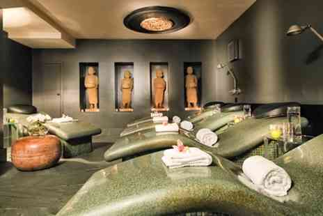 May Fair Spa - Gourmet Pamper Retreat - Save 0%