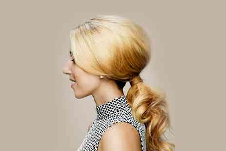 Blow Dry Express - 30 minutes of Blow Dry - Save 0%
