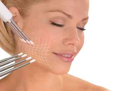 Inspire Beauty - CACI Signature Non Surgical Face Lift - Save 30%