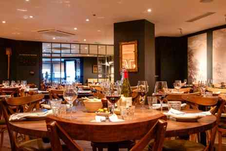 Brasserie Blanc - Family Visit to Coca Cola London Eye and Meal - Save 0%