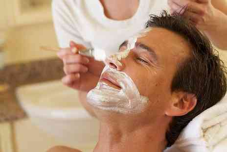My SPA Expert - Mens EXPERT Facial - Save 0%