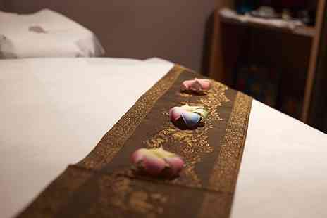 Siam Spa Centre - Couples Massage - Save 14%