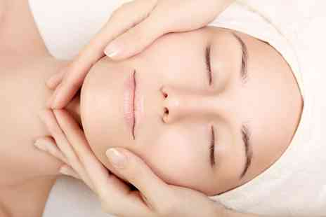 Westoe Beauty Clinic - Revitalising CACI Facial Treatment - Save 0%