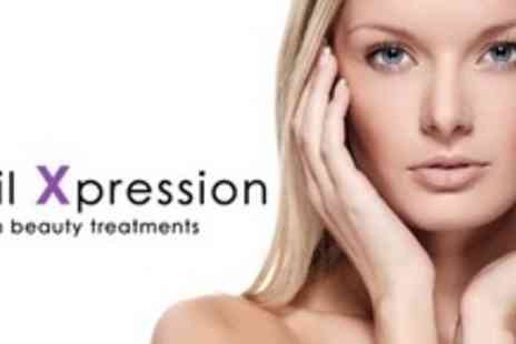 Nail Xpression - Luxury Arbonne Facial for £15 at Nail Xpression - Save 67%