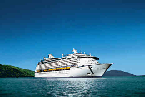 Booking In Style - 14 Nights Bali Singapore & Far East Cruise on Royal Caribbean Mariner of the Seas inc Elephant Safari - Save 0%