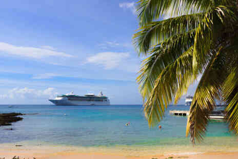 Booking In Style - Eight Night Miami Trip, Full Board Caribbean Cruise & Flights - Save 38%
