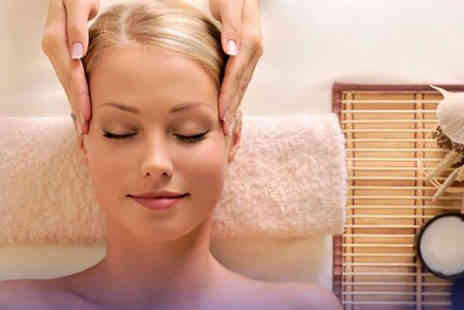 The Solent Medi Spa - Pamper Package 30 , 60 or 90 Minutes Worth of Treatments - Save 60%