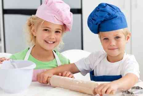 SDM Coffee House - Cookie Making Party For Up To Six Children - Save 0%