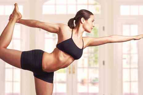 Ethos - Choice of Six Fitness Classes - Save 59%