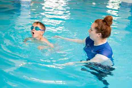 Energie Liscombe Park - Four 30 Minute Swimming Lessons and Assessment with an Instructor - Save 0%