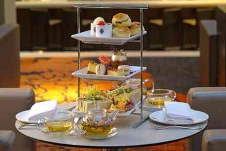 Le Meridien Piccadilly - Afternoon Tea with a Glass of Prosecco for Two - Save 0%