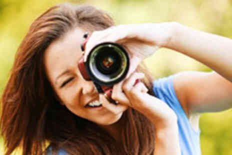 Alan Ranger Photography - 3 hour digital photography course - Save 71%