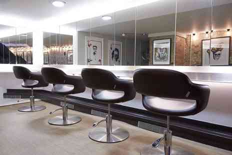 Hair Rehab Soho - One Hour Hair Repair - Save 0%