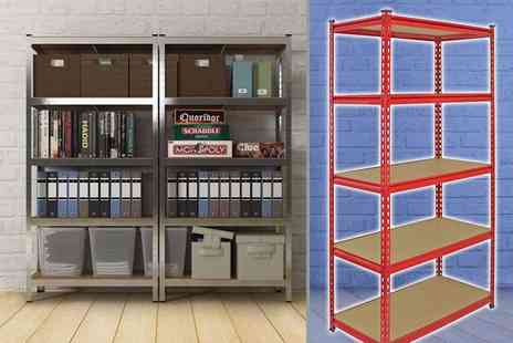 Monster Group - Z Rax racking unit - Save 87%