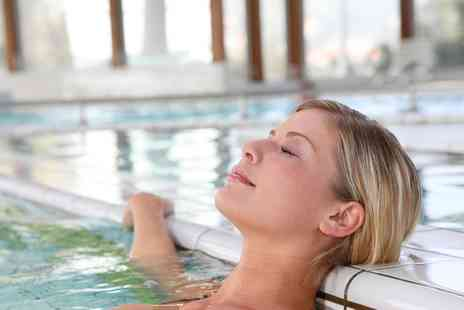 Montana Spa - Spa Access for Two with a Choice of One Treatment Each and a Full Use of Leisure Facilities - Save 0%