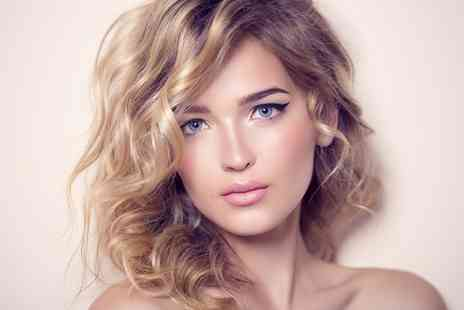 Hair de la Reine - Cut, Wash and Blow Dry with Optional Conditioning Treatment - Save 0%