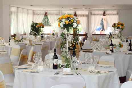 Woodlands Manor Golf Club - Wedding Package for 50 Day and Evening Guests - Save 0%