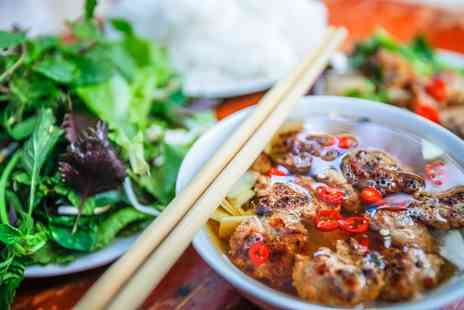 The Smart School of Cookery - Vietnamese Cooking Class for One or Two - Save 71%