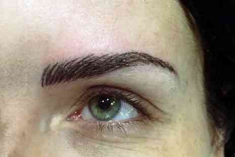 Empire the Salon - Hair Stroke Eyebrows - Save 0%