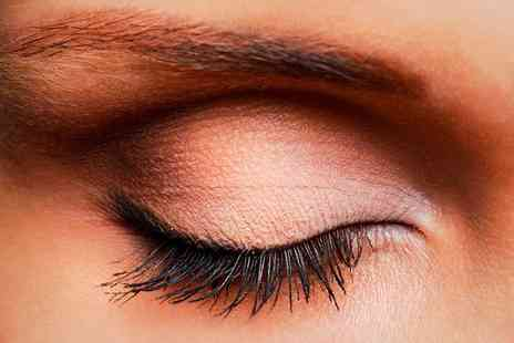 The Nail Dresser - LVL Lashes - Save 0%