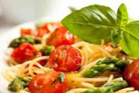 Pinocchios Italian Restaurant -  Three-course Italian meal for two - Save 64%