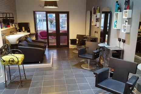 Hair At Rage - Wash, Cut and Blow Dry with Conditioning Treatment - Save 0%
