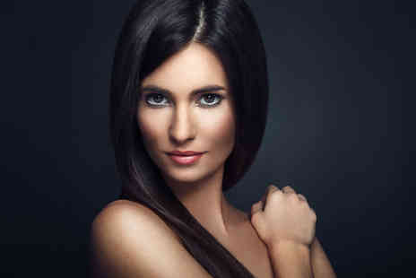 Faye Mous Hair - Consultation and full head of human hair extensions - Save 57%