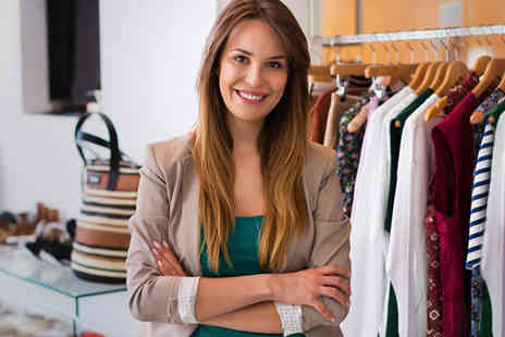 Blue Mountain Training - Retail management diploma course - Save 91%