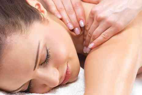Hearts Beauty - Manual Lymphatic Drainage Massage - Save 29%