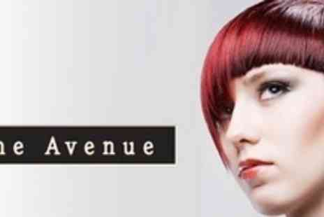 The Avenue - Cut, Finish and Lanza Condition - Save 68%