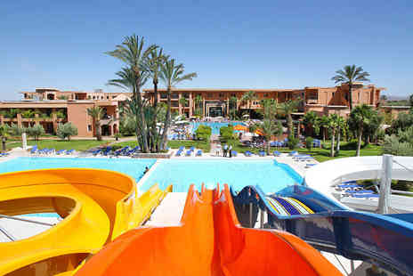 ClearSky Holidays - Two or Three night 4 Star Marrakech break including flights - Save 36%