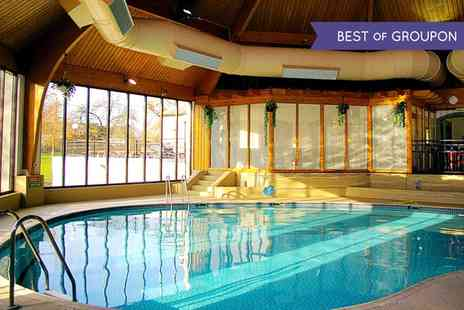 Moness Resort - Spa Day With Two Treatments and Two Course Lunch - Save 0%