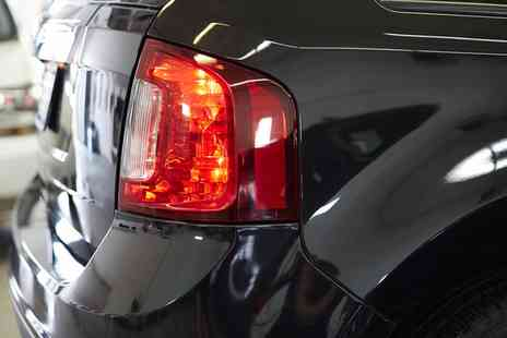 TSF Autos - Front or Rear Parking Sensors - Save 0%