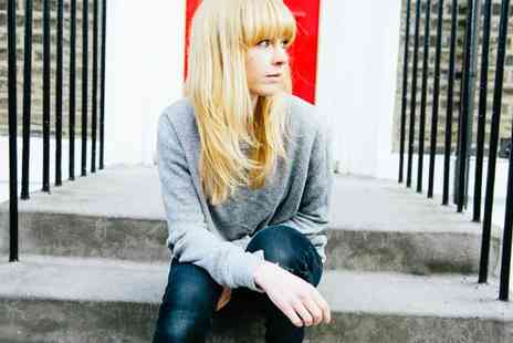 Cottingham Folk Festival - Lucy Rose at Cottingham Folk Festival on 28 August at 1.30 p.m. - Save 26%