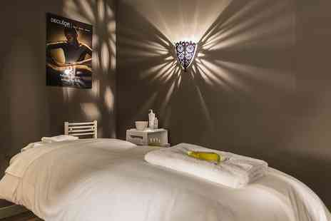 Decleor Spa House - Aromatherapy Body Massage - Save 0%