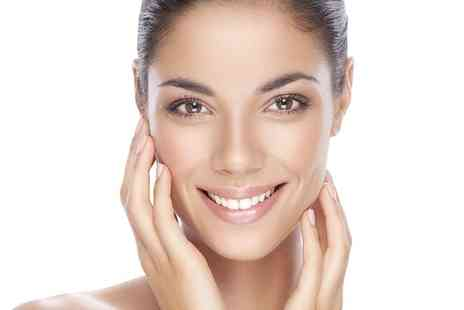 Rejuvalase Beauty - One Hour Massage Plus Dermalogica Facial - Save 51%