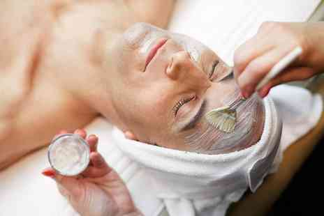 Lulubbeauty - 75 Minute Mens Pamper Package - Save 74%