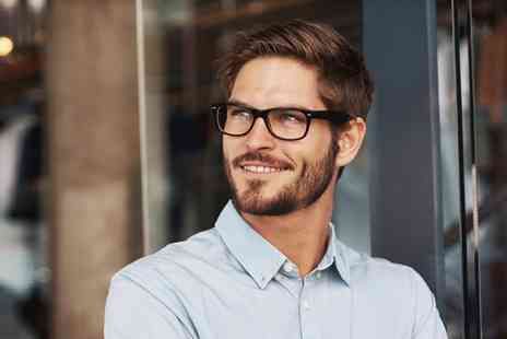 Optomeyes Opticians - £50 Towards Designer Glasses - Save 62%