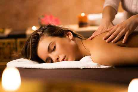 Armonia Health and Beauty - Full Body Exfoliation and Deep Tissue Massage - Save 46%