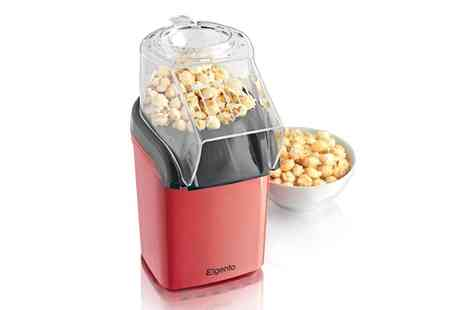 Groupon Goods Global GmbH - Elgento Popcorn Maker - Save 0%