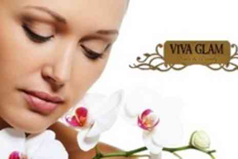 Viva Glam - Two Environ Facials - Save 63%