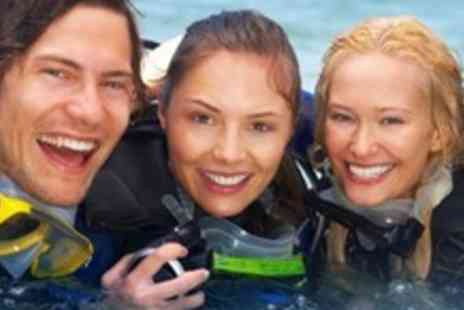 Aquanorth - PADI Open Water Referral Course For Two - Save 77%