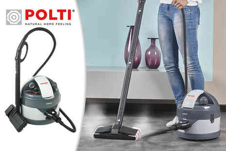 Polti - Polti vaporetto eco pro 3.0 steam cleaner 4.5 bar - Save 31%