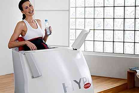 Hypoxi South Woodford - Three HYPOXI Therapy Sessions - Save 61%