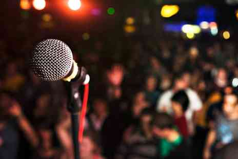The Bocking Arts Theatre - Tickets to a Comedy Evening On Saturday, 7 January - Save 0%